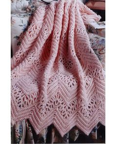 You're only 3 simple steps from making basic ripples! Crocheters love the way a ripple design is easy to establish and a breeze to continue - without constantly referencing the pattern! So spend a few                                                                                                                                                                                 More