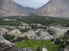 Skardu, Gilgit-Baltistan, Pakistan