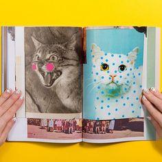Cat People Magazine