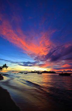 Tokoriki Island, Fiji...