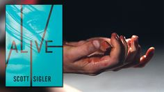 ALIVE by Scott Sigler | Official Book Trailer.  The trailer for Book I of the Generations Trilogy. Alive is out July 14, 2015. I hope you dig it.   #Trailers #Scifi #ScienceFiciton #Fantasy #Movies #Writing #WritingLife #MovieTrailers #Book #Books #YA #YoungAdult