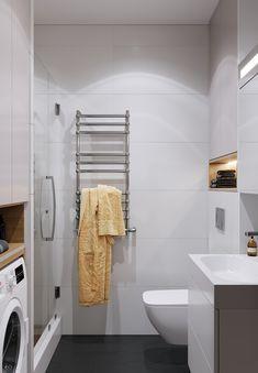 Санузел светлый Bathroom Design Small, Bathtub, Interior Design, Standing Bath, Nest Design, Bath Tub, Home Interior Design, Interior Architecture, Tubs