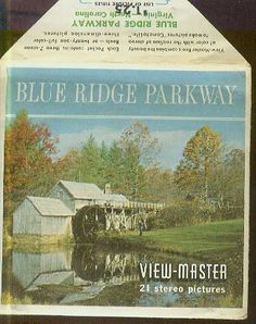 Buy directly from the world's most awesome indie brands. Maggie Valley North Carolina, View Master, Blue Ridge Parkway, Indie Brands, State Parks, Childhood Memories, Virginia, Bridge, Mountain