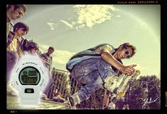 SK8 & G-Shock 2 G Shock, Hdr, Princess Zelda, Digital, Sports, Painting, Fictional Characters, Hs Sports, Painting Art