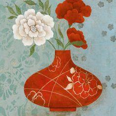 Коллекция картинок: JANET и EUGENE Tava (Tava Studios) декоративные картинки