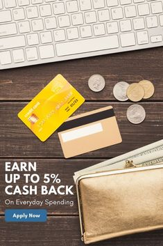 It's one of the most lucrative cash-back cards we've come across. Uncover more about its cash rewards program and other valuable perks. Work From Home Companies, Online Work From Home, Make Money Now, Make Money From Home, Employment Service, How To Fix Credit, Food Art For Kids, Social Media Quotes, Earn Money Online