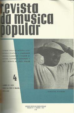 Revista da Música Popular - nº 4