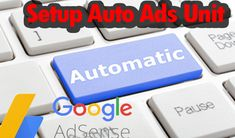 In February 2018 Google Adsense launch New Ads unit which called Auto Ads, There are Step by Step Guide How to Setup Adsense Auto Ads Unit Introducing New Ad Unit