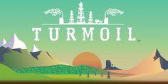 Turmoil estará disponible en Steam el próximo 2 de Junio http://j.mp/1WM846h    #Noticias, #PC, #Steam, #Tecnología, #Turmoil, #Videojuegos, #Windows