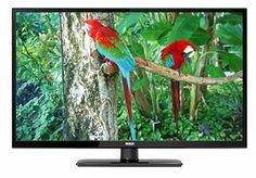 "RCA 40"" Direct LED FHD TV 