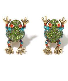 Heidi-Daus-Hanging-By-My-Toads-Pierced-Earrings