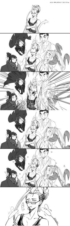 Ragnarok Valkyrie, Mystic Messenger, Funny Love, Manga Games, Manga Comics, Funny Art, Doujinshi, Hetalia, Neko