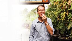 Eating the Cure - Dr. Mark Hyman read this:  http://drhyman.com/wp-content/uploads/2012/07/Natural-Solutions.pdf