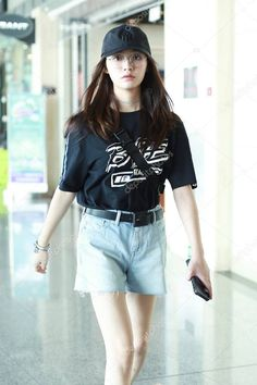 Korean Girl Fashion, Chinese Actress, Girls 4, Girl Crushes, Beijing, Editorial Photography, Jelly, China, Actresses