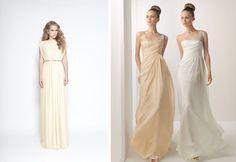 Suknia ślubna w stylu greckim – co należy o niej wiedzieć? | SWEET WEDDING – BLOG ŚLUBNY