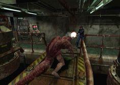 #ResidentEvil 2  #playstation