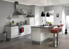 Ideias para cozinhas planejadas