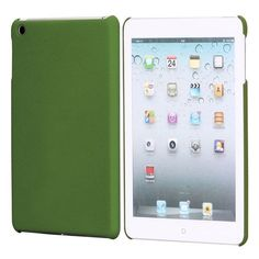 RockSand (Grön) iPad Mini-Skal