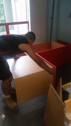 YHA Hostels Auckland - Custom Install #storage #bfg www.bfg.co.nz
