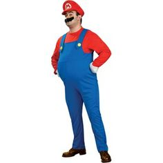 105 products - Become the brotherly duo, Mario and Luigi, this Halloween with our Super Mario Brothers costumes! Or, you can recruit your other Super Mario friends and get down and dirty with some Mario Kart action! Mario Brothers Costumes, Super Mario Costumes, Halloween Costumes For Kids, Adult Costumes, Halloween Ideas, Cartoon Costumes, Party Costumes, Holiday Costumes, Game Costumes