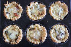 www.gesunde-erbsen.com/guten-morgen-oesterreich Healthy Food, Healthy Recipes, Muffin, Pie, Breakfast, Desserts, Clarified Butter, Simple, Food Food