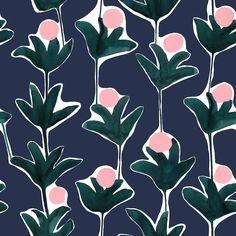CASSIE-BYRNES-textiles-10-GONDWANALAND - Design Milk