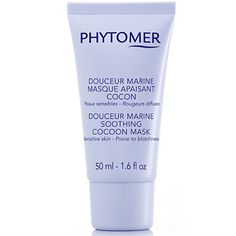 Phytomer  Douceur Marine Soothing Cocoon Mask: Click to go to SkincareDupes.com to view possible dupes!