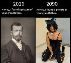 Meanwhile in 2090 funny pics, funny gifs, funny videos, funny memes, funny jokes. LOL Pics app is for iOS, Android, iPhone, iPod, iPad, Tablet