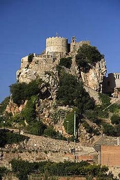 Castillo de Pratdip