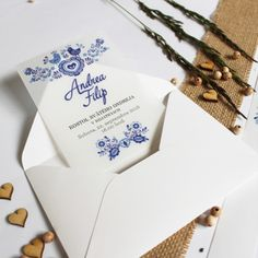 Folk, Blues, Wedding Invitations, Detail, Popular, Forks, Wedding Invitation Cards, Folk Music, Wedding Invitation