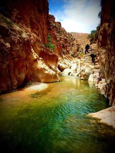 Algérie All About Africa, Beau Site, French Colonial, North Africa, Countries Of The World, Vintage Photography, Travel Around, Beautiful Places, Images