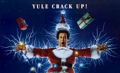 20 Surprising Things You Might Not Know About National Lampoon's Christmas Vacation