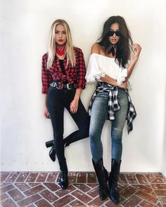 #‎ButtahBenzo‬ on fleek at Stagecoach! Photo via Shay Mitchell.