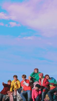 """""""So I was born in Korea, live in Korea now, and was never a K-POP fan before although I am Korean & all about Korean, but I am a full time ARMY now only stanning BTS. Bts Taehyung, Bts Bangtan Boy, Bts Jungkook, Bts Group Picture, Bts Group Photos, Foto Bts, J Hope Dance, Bts Backgrounds, Bts Aesthetic Pictures"""