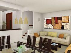1000 images about cuadros grandes on pinterest pintura - Pinturas modernas para interiores ...