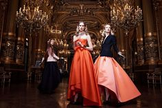 The Best of Fall 2013 Campaigns - Fall/Winter 2013 Designer Ad Campaigns