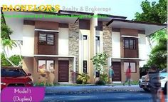 1. Duplex House: Lot Area: 80sqm and up Floor Area: 52.8 Square Meters Total Price: 3,136,886.00  1. Reservation fee: 25,000.00(deductible to downpayment) 2. Downpayment: 20% payable up to 24months
