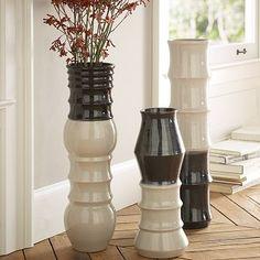 Anthony Shapiro Vases, www.westelm.com/products/anthony-shapiro-vases-d059/?pkey=call-sale_src=all-sale||NoFacet-_-NoFacet-_--_-