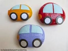 Flower Art Projects For Kids Painted Rocks Ideas Rock Painting Patterns, Rock Painting Ideas Easy, Rock Painting Designs, Rock Painting Ideas For Kids, Toddler Painting Ideas, Stone Crafts, Rock Crafts, Arts And Crafts, Art Crafts