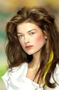 80S Hairstyles Impressive 80S Hairstyle 16  80S Hairstyles Long Blonde Hairstyles And Blonde