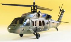 Twister Hawk RTF Army Helicopter | Hobbies