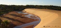 Dunas no Jalapão, Tocantins, Brasil - Tourism, Travel