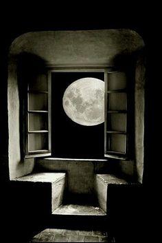 Tu entrando X mi ventana..jejeje