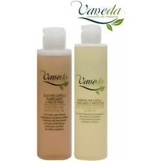 Confezione Regalo Shampoo Purificante e Oil Non Oil Vaneda
