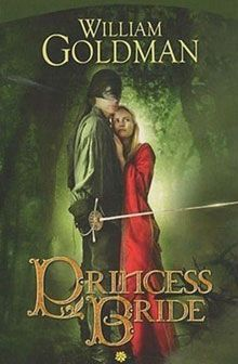 The princess bride book characters