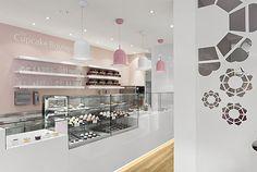 Revisión Interior: En Femenino y III – Cupcakes
