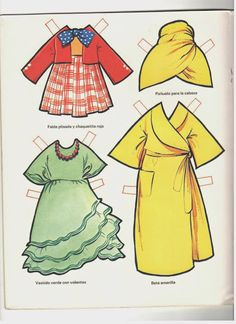 Dolls from Spain and Mexico - Ulla Dahlstedt - Picasa Webalbum
