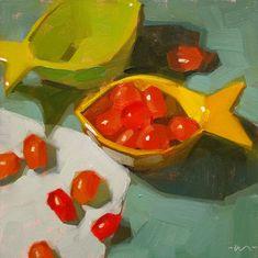 """Go Goldfish"" by Carol Marine"