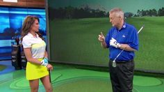 School of Golf co-hosts Martin Hall and Holly Sonders reveal what made Ben Hogan one of the greatest ball strikers of all-time and answer viewer questions.