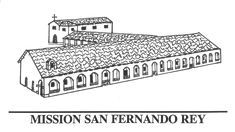 Good info about the Fernando Rey mission in California. This info was used for a fourth grade Mission report. :)